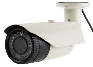 CÁMARAS Y CCTV